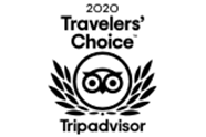 TripAdvisor - Certificate of Excellence 2020